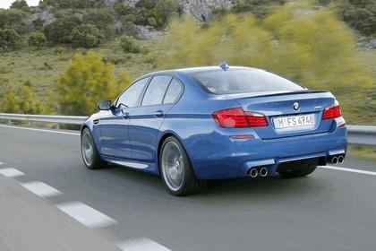 2011 BMW M5 ( F10 ) 68
