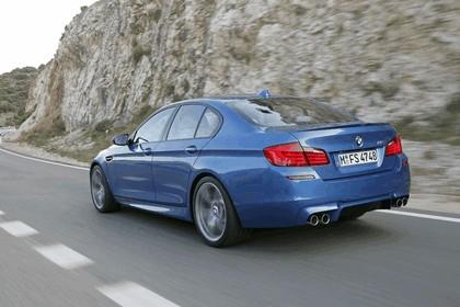 2011 BMW M5 ( F10 ) 69