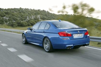2011 BMW M5 ( F10 ) 70
