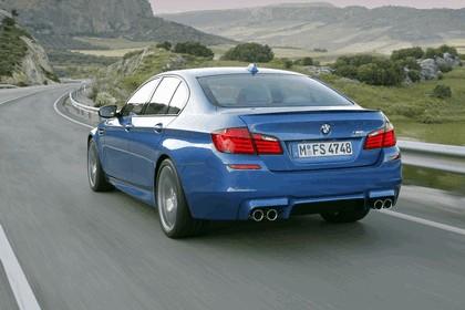 2011 BMW M5 ( F10 ) 72
