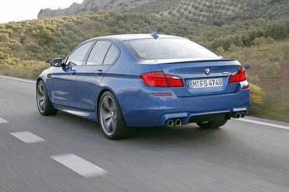 2011 BMW M5 ( F10 ) 73