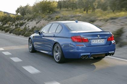2011 BMW M5 ( F10 ) 74