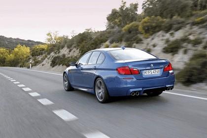 2011 BMW M5 ( F10 ) 75