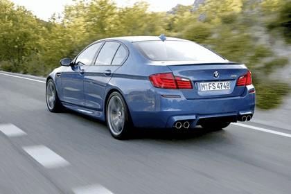 2011 BMW M5 ( F10 ) 76