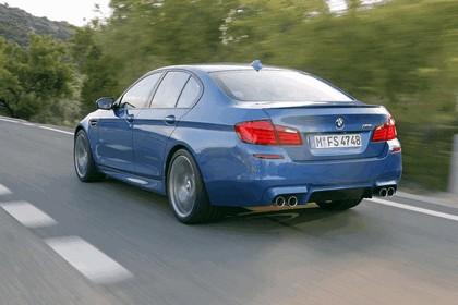 2011 BMW M5 ( F10 ) 77