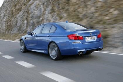 2011 BMW M5 ( F10 ) 78