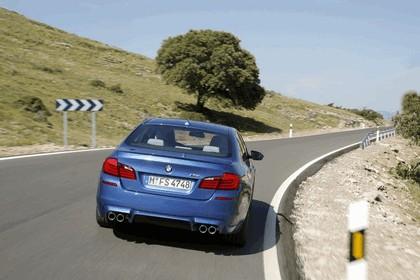 2011 BMW M5 ( F10 ) 80