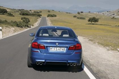 2011 BMW M5 ( F10 ) 81