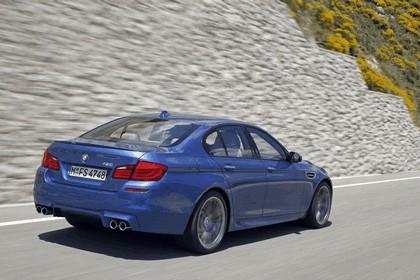 2011 BMW M5 ( F10 ) 82