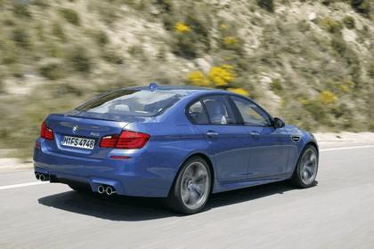 2011 BMW M5 ( F10 ) 84