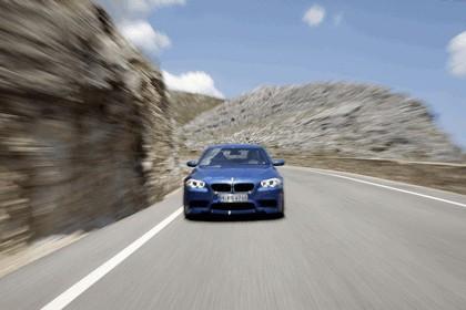 2011 BMW M5 ( F10 ) 85
