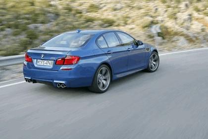 2011 BMW M5 ( F10 ) 89