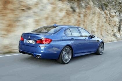 2011 BMW M5 ( F10 ) 91