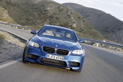 2011 BMW M5 ( F10 ) 92