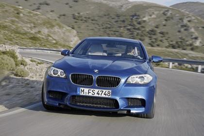 2011 BMW M5 ( F10 ) 93