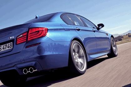 2011 BMW M5 ( F10 ) 94