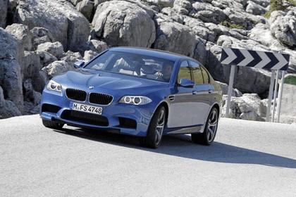 2011 BMW M5 ( F10 ) 96