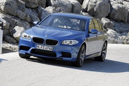 2011 BMW M5 ( F10 ) 97