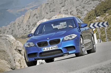 2011 BMW M5 ( F10 ) 99