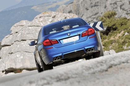 2011 BMW M5 ( F10 ) 100