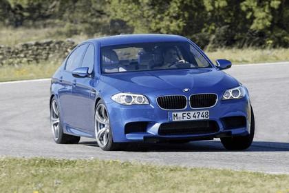 2011 BMW M5 ( F10 ) 103