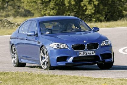 2011 BMW M5 ( F10 ) 104