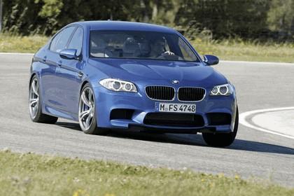 2011 BMW M5 ( F10 ) 105