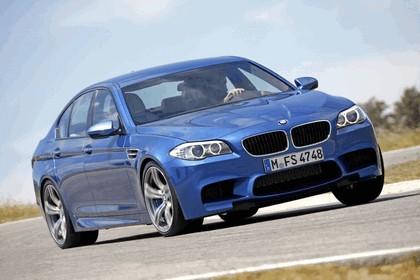 2011 BMW M5 ( F10 ) 106