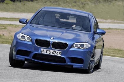 2011 BMW M5 ( F10 ) 107
