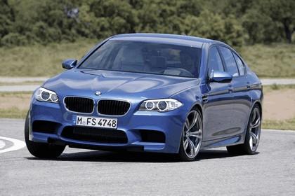 2011 BMW M5 ( F10 ) 108