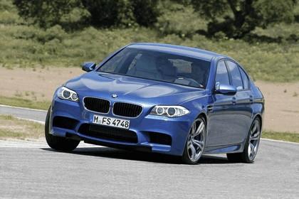 2011 BMW M5 ( F10 ) 109