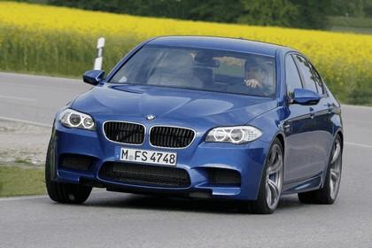 2011 BMW M5 ( F10 ) 111