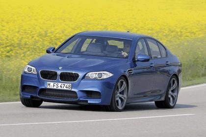 2011 BMW M5 ( F10 ) 112