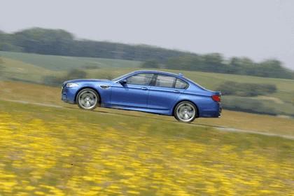 2011 BMW M5 ( F10 ) 114
