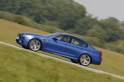 2011 BMW M5 ( F10 ) 115