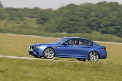 2011 BMW M5 ( F10 ) 116