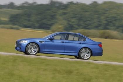 2011 BMW M5 ( F10 ) 117