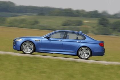 2011 BMW M5 ( F10 ) 118
