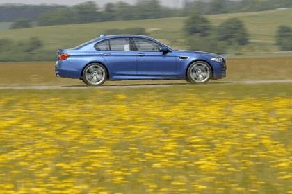 2011 BMW M5 ( F10 ) 121