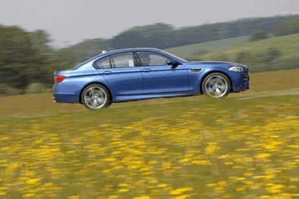 2011 BMW M5 ( F10 ) 122