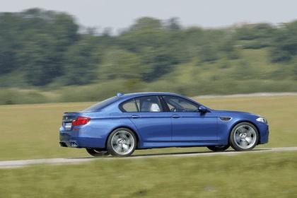 2011 BMW M5 ( F10 ) 123
