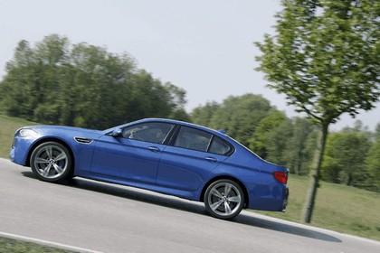 2011 BMW M5 ( F10 ) 124