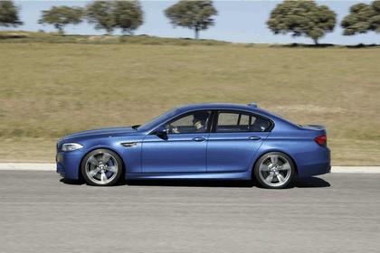 2011 BMW M5 ( F10 ) 125