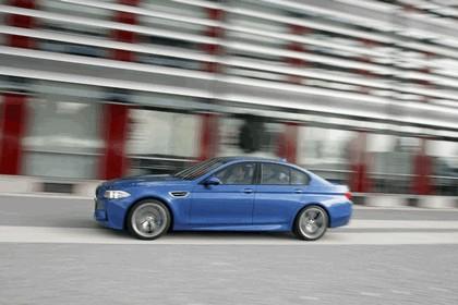 2011 BMW M5 ( F10 ) 126