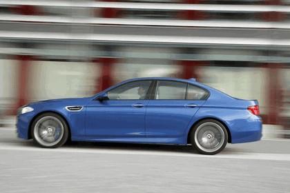 2011 BMW M5 ( F10 ) 128