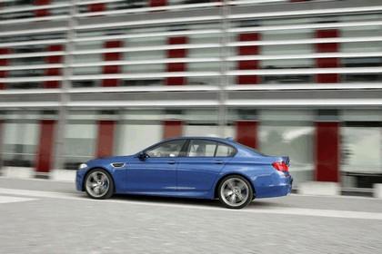 2011 BMW M5 ( F10 ) 129