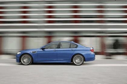 2011 BMW M5 ( F10 ) 130
