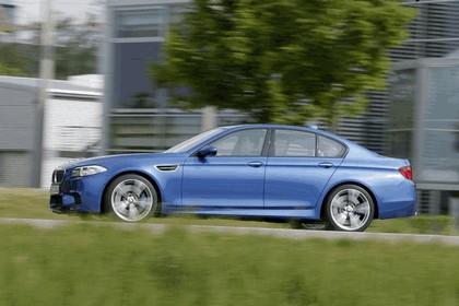 2011 BMW M5 ( F10 ) 131
