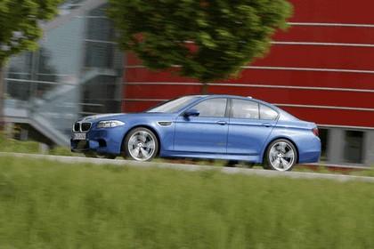 2011 BMW M5 ( F10 ) 132