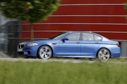 2011 BMW M5 ( F10 ) 133